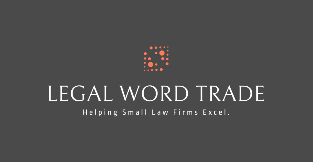 Legal Word Trade logo